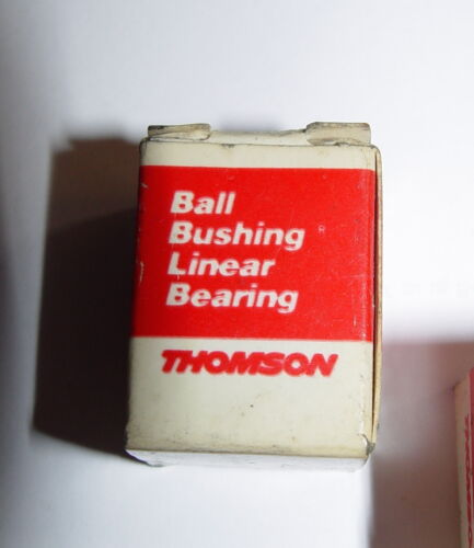 NEW THOMSON A61014 Ball Bushing Linear Bearing bearings bushings USA