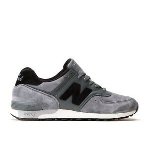 New Balance Mens Shoes Fashion Sneakers M 576 PLG Trainers - New In ... 33d217211a3