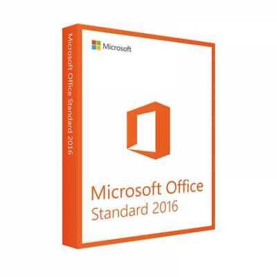 Microsoft Office Standard 2016 32&64bit,download,deutsch Computer, Tablets & Netzwerk