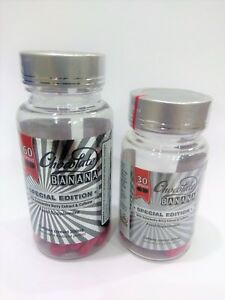 Details About Chocolate Banana Special Edition Weight Loss Slimming Tablets 30 Or 60 Capsules
