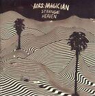 Strange Heaven by Mrs. Magician (CD, Apr-2012, Swami)