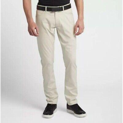 nike golf pants 5 pocket