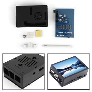 Custodia-per-monitor-LCD-touchscree-da-3-5-034-pollici-per-Raspberry-Pi3-2-B-B-IT