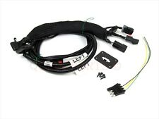 oem factory mopar trailer tow wiring harness 82209045 ebay rh ebay com Dodge Factory Tow Package Wiring trailer wiring harness mopar 82207253ab oem