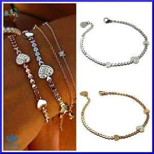 Bracciale-da-donna-in-acciaio-inox-con-maglia-a-cuore-snake-braccialetto-zirconi