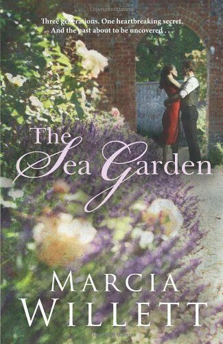 The Sea Garden By Marcia Willett. 9780593067390