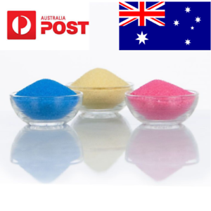 Aussie seller normal looking sand...until you put it in water AU Magic Sand