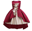 Elegant-Kids-Girls-Dress-Toddler-Princess-Party-Birthday-Wedding-Dress-ZG9 thumbnail 30
