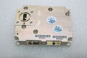 Ceragon-REMEC-Wireless-RF-Microwave-ED-0401-1-TX-Transmitter-WR42-18-26-5GHz