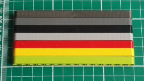 LEGO 32278 Technic Liftarm 1 x 15 Thick x2