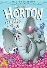Horton Hears a Who Deluxe Edition 0012569799172 With Chuck Jones DVD Region 1