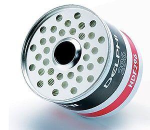 Delphi HDF296 Fuel Filter