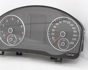 Details about 5M0920860D 5M0 920 860 D VW Jetta 2006-2011 Auto Instrument  Cluster Speedometer