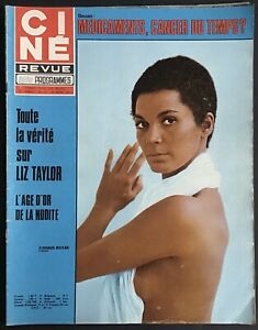 CINE-REVUE-n-12-du-25-mars-1971-Tres-bon-etat