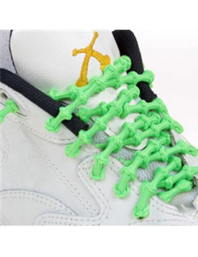 footing running e walking jogging Xtenex Lace X300 – Lacci ideali per corsa