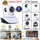 Wireless Pan Tilt 720P Security Network CCTV IP Camera WIFI Webcam Night Vision