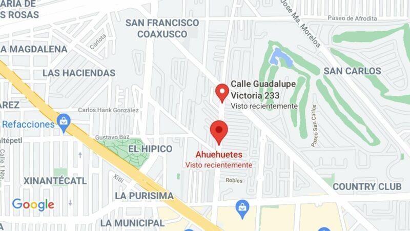 CASA EN VENTA EN METEPEC ESTADO DE MÉXICO