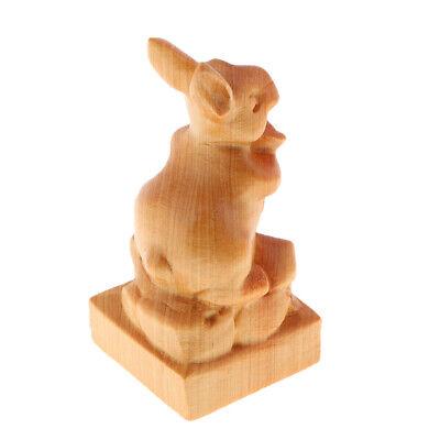Chinese Art Sculpture Zodiac Animal Ornament Desktop Decoration-Snake