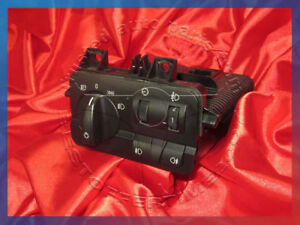 Detalles Acerca De Bmw E46 3 Es Faro Luz Faro Interruptor De Control Automatico De 6919830 Lamparas De Niebla Mostrar Titulo Original