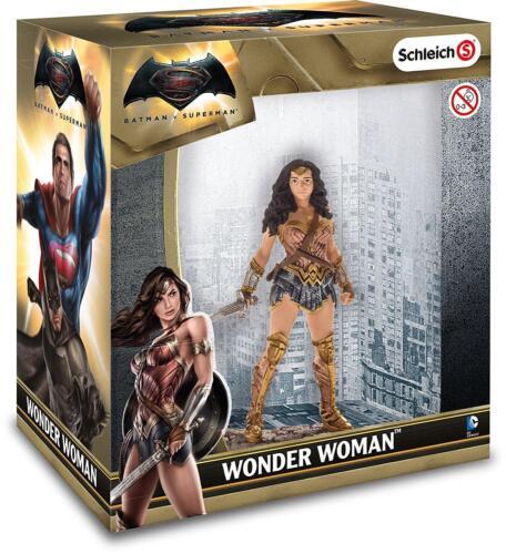 ca. 10.16 cm DC Comics Figura Wonder Woman Batman VS Superman da collezione 4 in