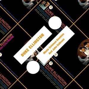 Duke-Ellington-Duke-Ellington-Meets-Coleman-Hawkins-Duke-Ellington-NEW-CD