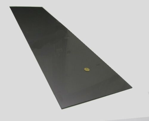 ".125/"" Thick x 12/"" x 48/"" 1//8/"" Nylon 6//6 Nylatron Extruded Sheet"