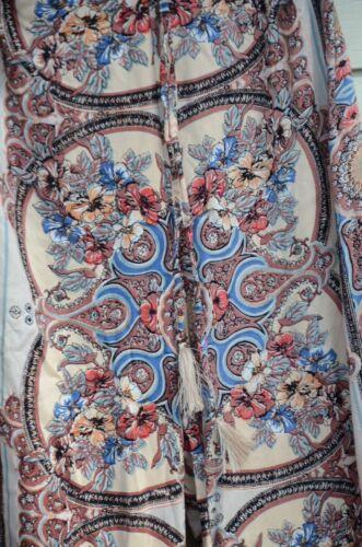 colore Large lunghi Girls Pantaloni Angie Junior Multi vita Cream Nwt in elastico Brown q6AnvxtwgH