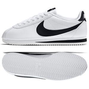 Nike WMNS Classic Cortez Leather 807471