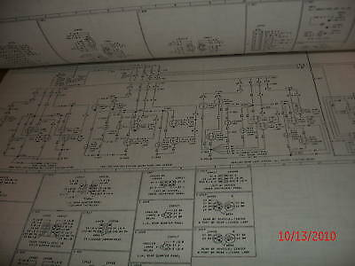 1979 PONTIAC BONNEVILLE CATALINA WIRING VACUUM DIAGRAMS   eBay