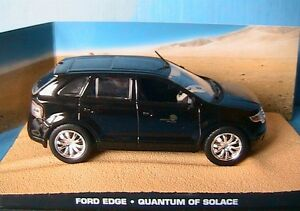 Image Is Loading Ford Edge Sel James Bond  Quantum Of