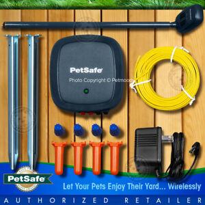Petsafe In Ground Fence Rfa 590 Wire Break Locator