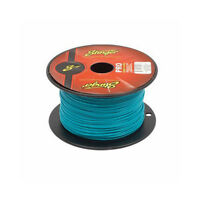 Stinger SPW318GR 500 ft. Roll of PRO Series 18 AWG Gauge Green Primary Wire