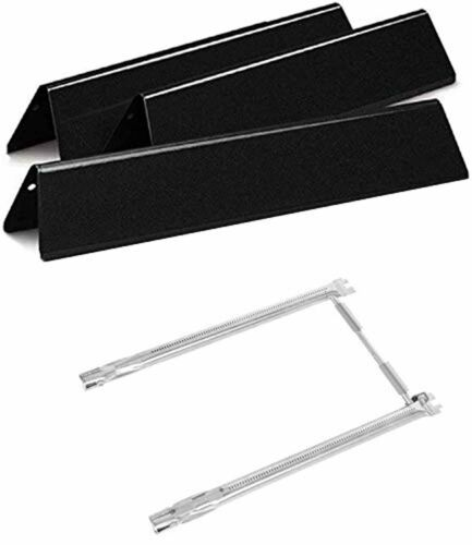 Grill Flavorizer Bars Burners Replacement Kit for for Weber Spirit E210 E220