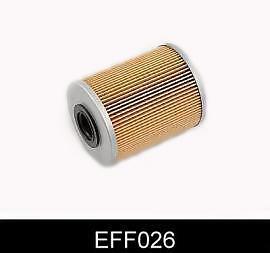 Comline Filtre Carburant EFF026 Fit Opel Meriva 1.7 DTi CDTi 2003-2010 OE QUALITY