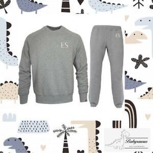 Custom Initials Tracksuit Babysaurus Any Colour Personalised Clothing