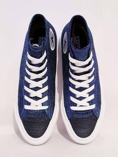 Blue Zapatillas Indigo Star Mujer Chicas All Top Hi Unisex Ctas 157507c Converse 0xqw8B66