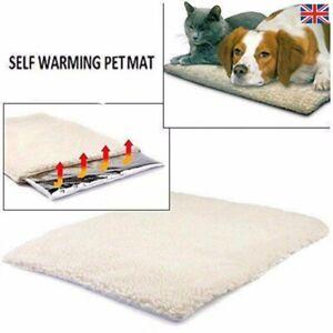 Pet-Dog-Mat-Self-Heating-Cat-Cushion-Bed-Warm-Fleece-Pad-Large-Blanket-Mattress
