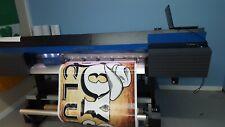Roland Vg 540 Truevis 54 Eco Solvent Inks