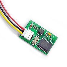 Immobilizer Emulator Circuit for Renault EDC15C3 DCU3R MSA15 SIRIUS32 FENIX5