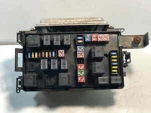 Details about Dodge Magnum Power Module Fuse Relay Box Unit P/N: P04692230AH on