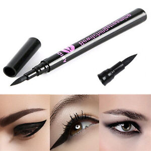 Hot-Liquid-Eye-Liner-Pen-Pencil-Black-Waterproof-Eyeliner-Makeup-Beauty-Cosmetic