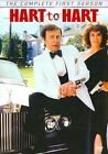 Hart to Hart The Complete First Season 6 Discs 2010 DVD