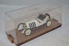 Brumm R 19 R19 Mercedes Benz Blitzen white mint in box