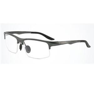 32f1654848a Image is loading Men-Sport-Eyeglass-Frames-Optical-Myopia-Glasses-Eyewear-