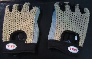 Bell-Comfort-Mesh-Cycling-Fingerless-Gloves-Small-Medium-110269