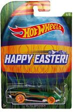 2016 Hot Wheels Wal Mart Happy Easter #4 BLVD. Bruiser