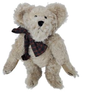 Vintage-Boyds-Fitzgerald-D-Bearington-Mohair-Bear-590040-03-12-Inches