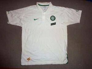 La imagen se está cargando TAMANO-XL-Glasgow-Celtic-FC-Futbol-Polo- Entrenamiento- 2a2c2d26748cb