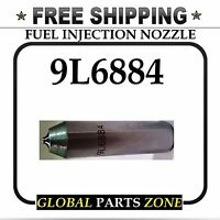 Fuel Injection Nozzle For Caterpillar 9l6884 9l-6884 4n7100 4n-7100 Cat 3406