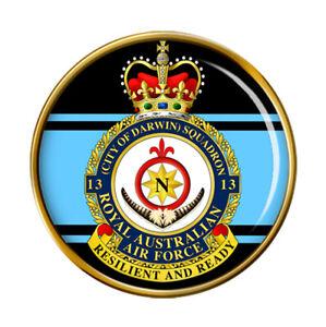 13-Escadron-Raaf-Royal-Australian-Air-Force-Broche-Badge